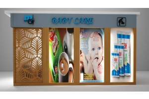 Shop Furniture for Baby Care Shop Design & Baby Store Furniture