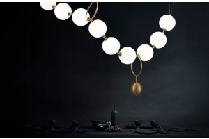 jewelry light design