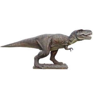 fiberglass dinosaurs