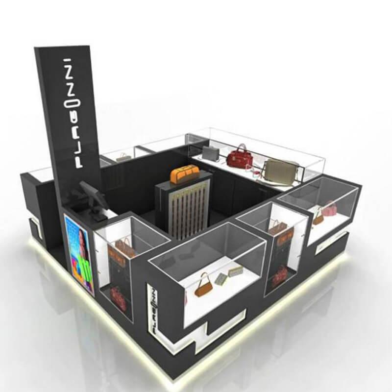 bag kiosk