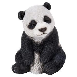 fiberglass panda