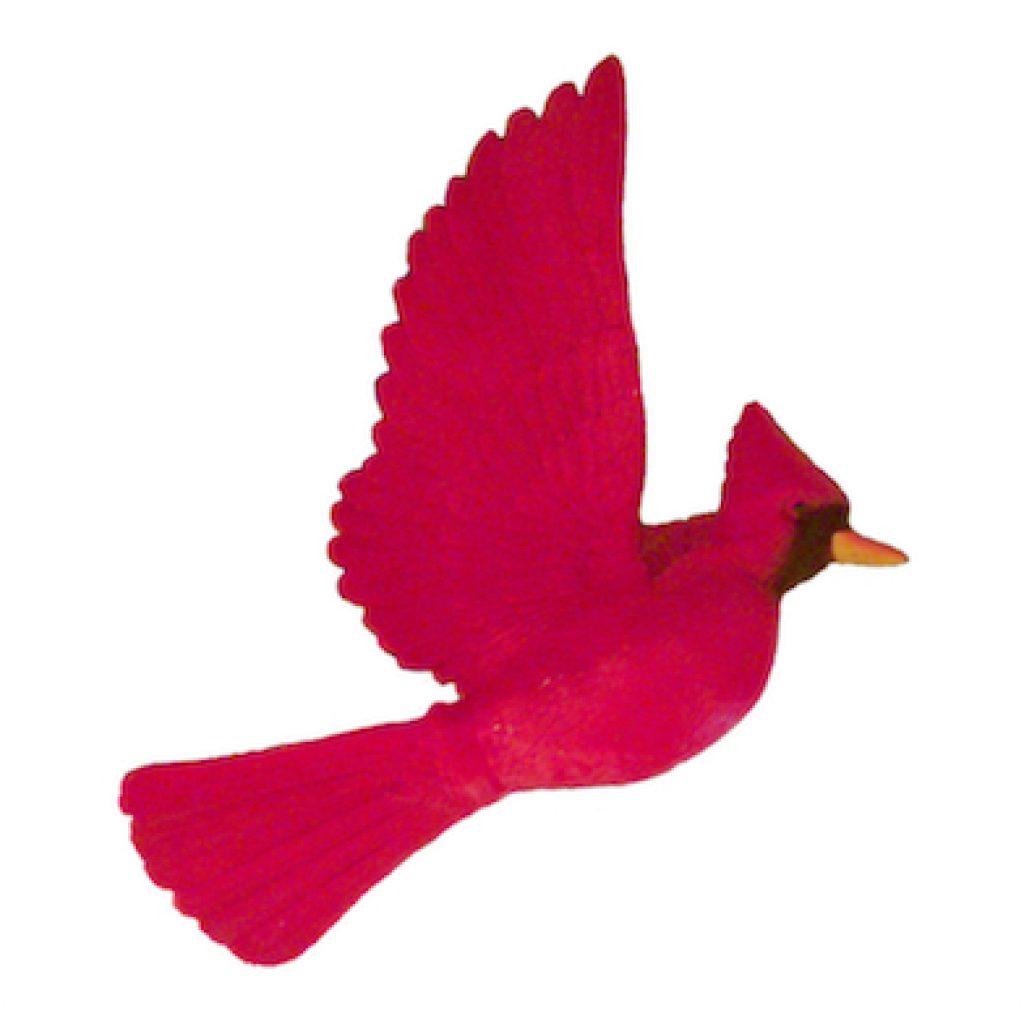 fiberglass birds