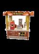 potato chips snack kiosk