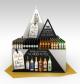 Beer Display Stand