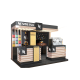 Small Special Coffee Kiosk Shopping Mall Little Cafe High-end Coffee Counter