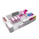 Modern Simple Nail Beauty Kiosk Fashion Muti-functional Manicure Kiosk
