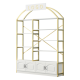 Cosmetic Shop Display Cabinet | luxury rack style for sale