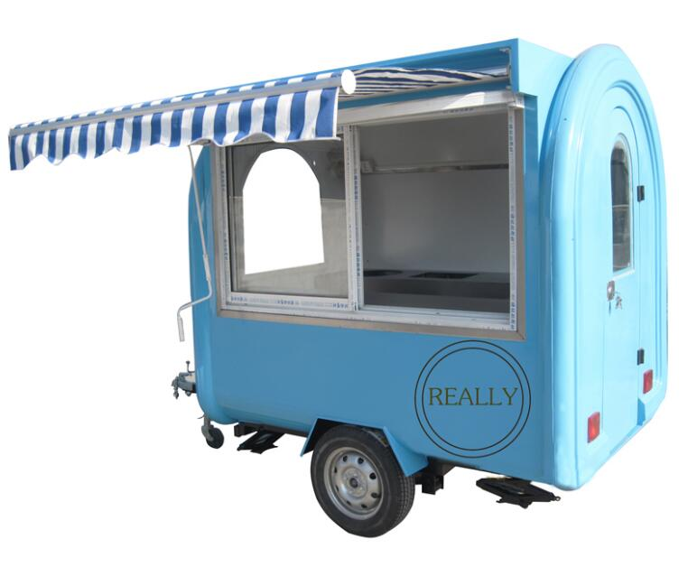 food trailers & truck for sale