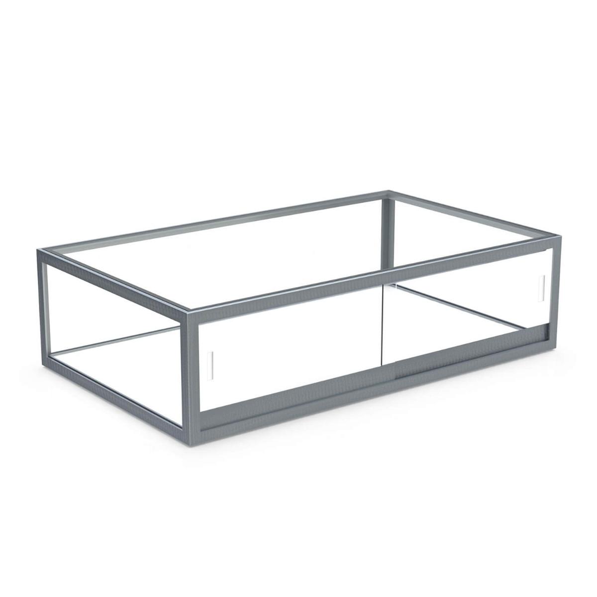 countertop display case