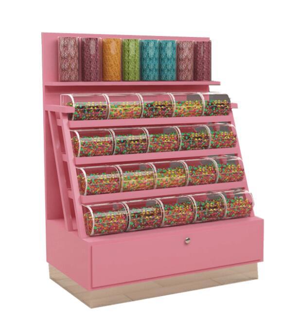 candy display racks