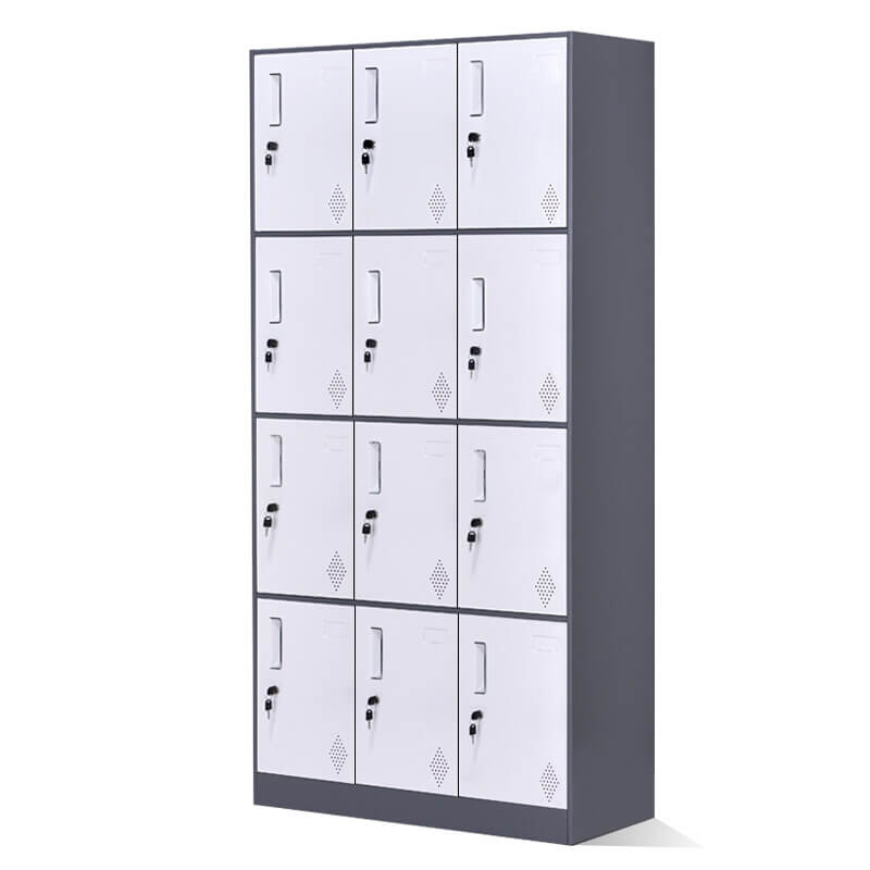 employee lockers cabinet