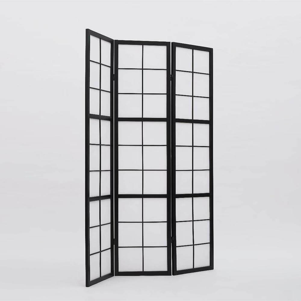 folding room dividers screen