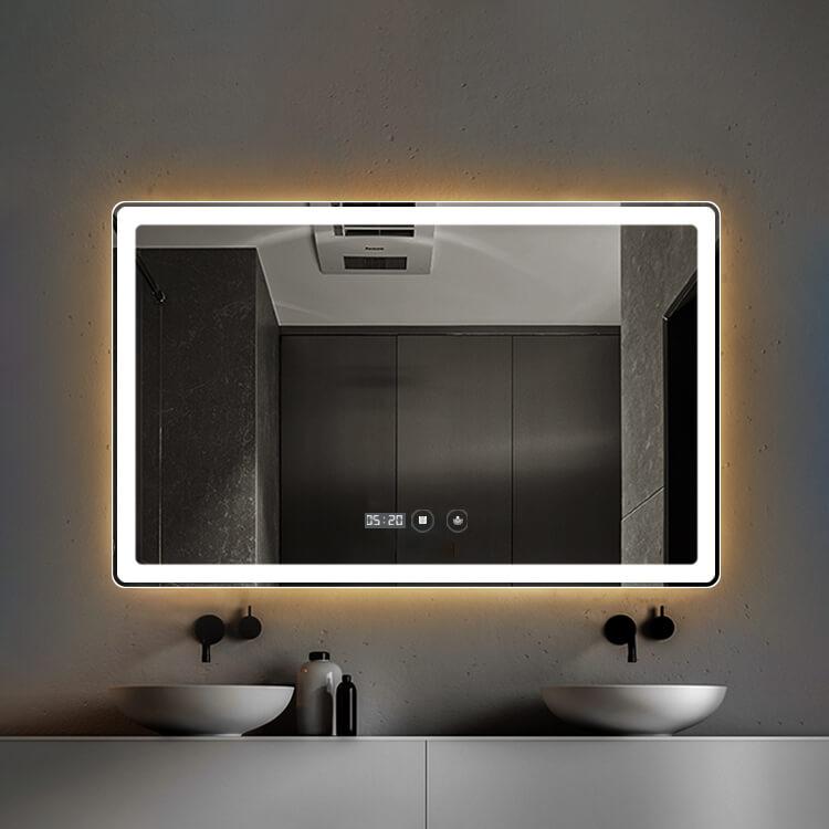 Salon Mirrors