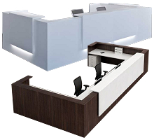 office front desk