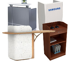 small service desks