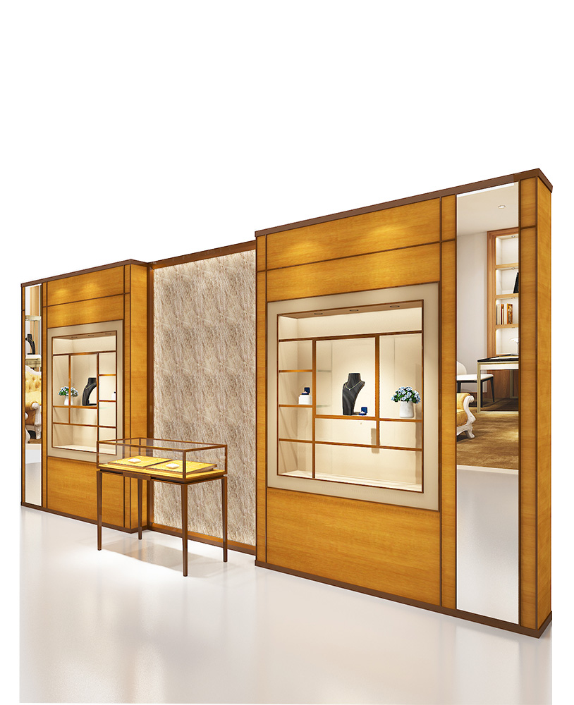 jewelry wall cabinet