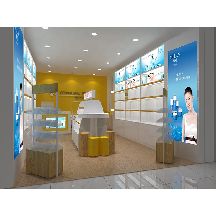 cosmertic store