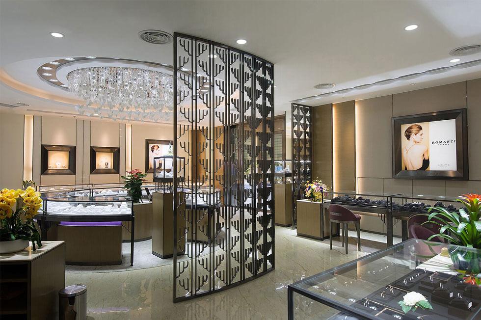 Jewelry Store Image