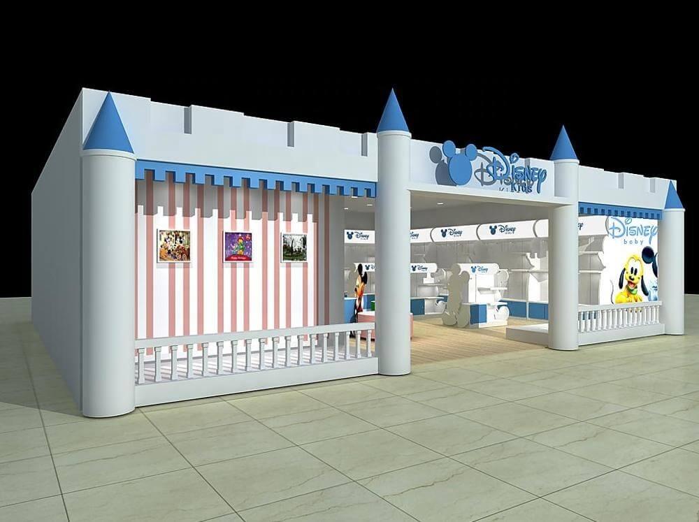 gift store design