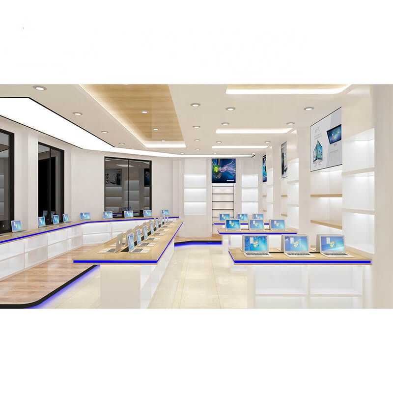 mall 3d deisgn