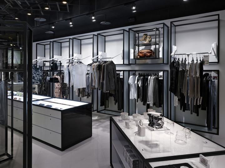 retail display fixtures