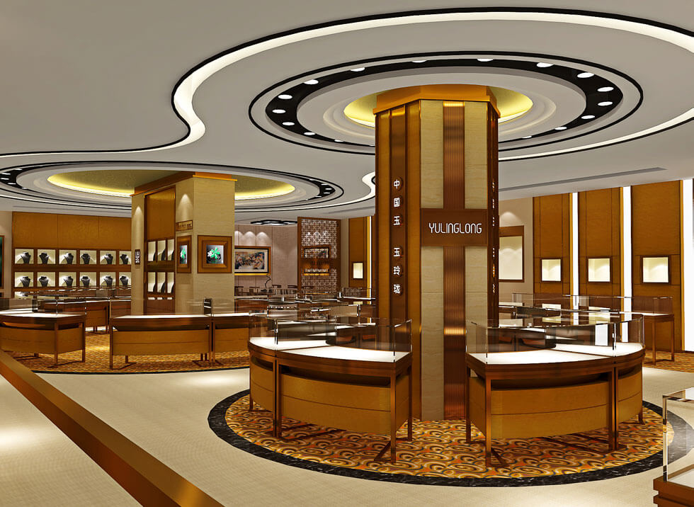 jewelry store for jade