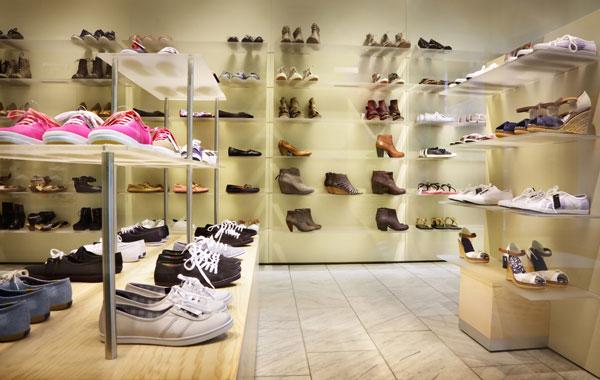 8 Steps To Open A Shoe Store & Shoe Kiosk Business