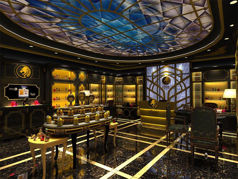 perfume furniture