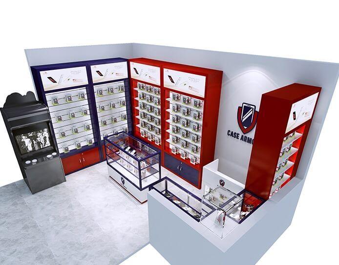cellphone shop