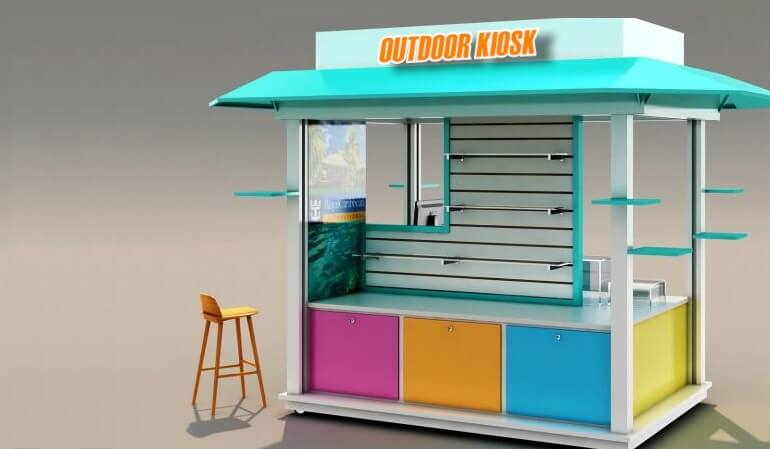 What's the best mall kiosk ideas to start ?