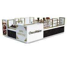 chocolate kiosk for sale