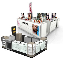 Perfume Kiosk For Mall