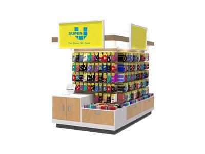 socks RMU kiosk