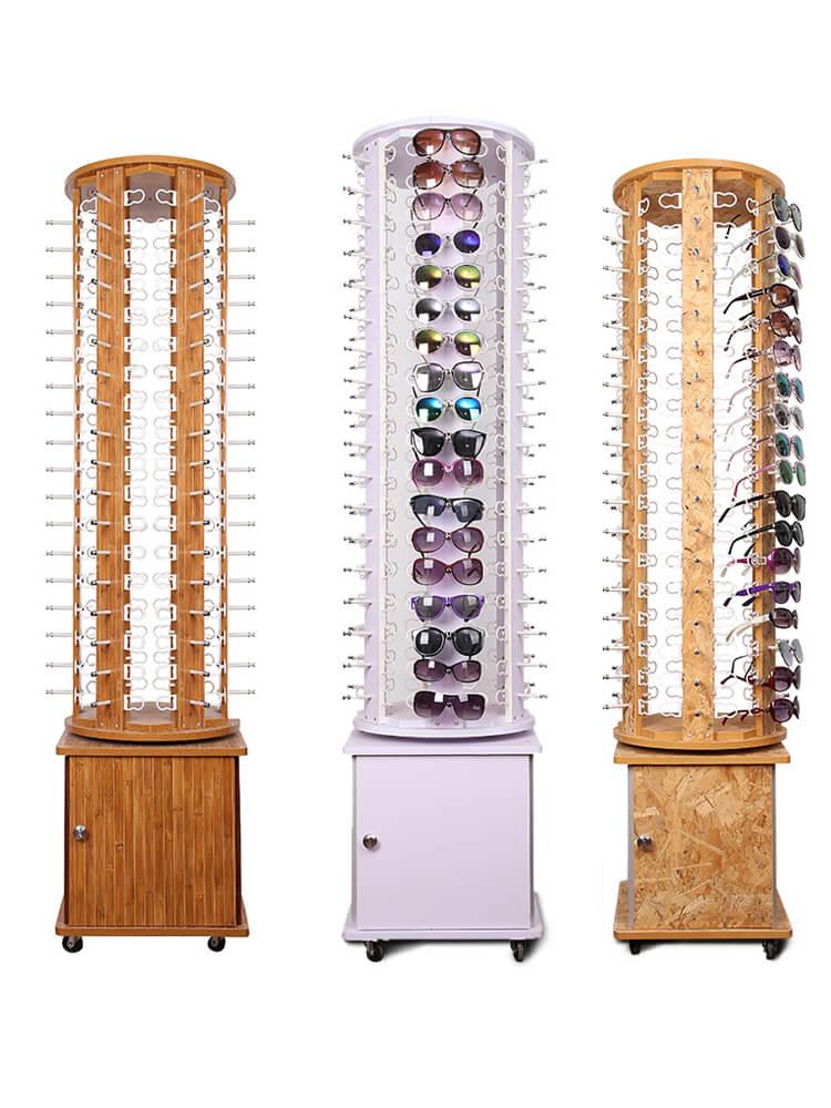 optical display rack