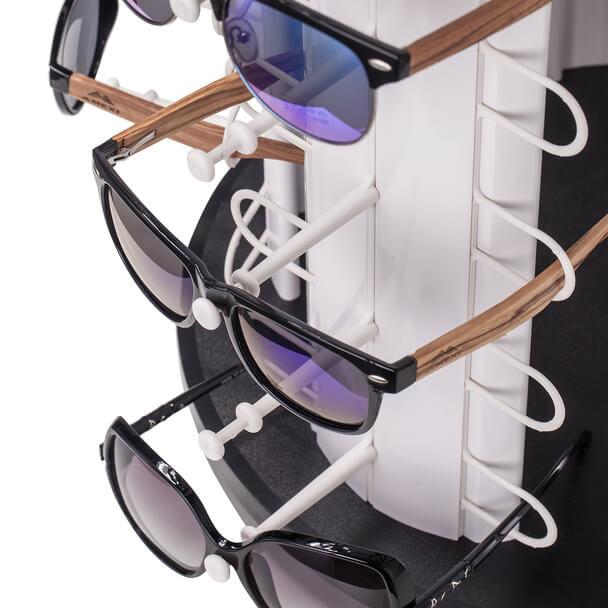 eyewear glasses display