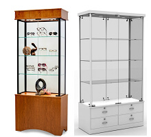 High Jewelry Dispaly Cabinet