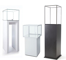 Jewelry Dispaly Pedestal