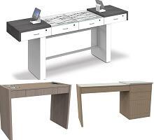 optical dispensing table