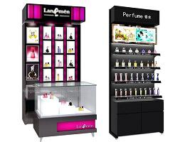 Perfume Dislay Cabinet
