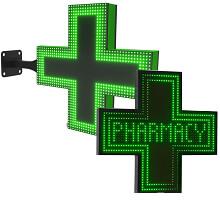 pharmacy Green cross