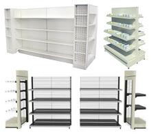 Medical Store Gondola display shelf