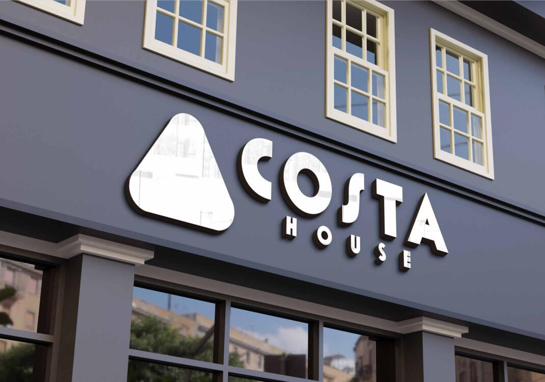 coffee shop name