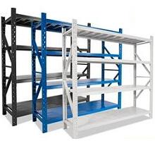 storage room racks