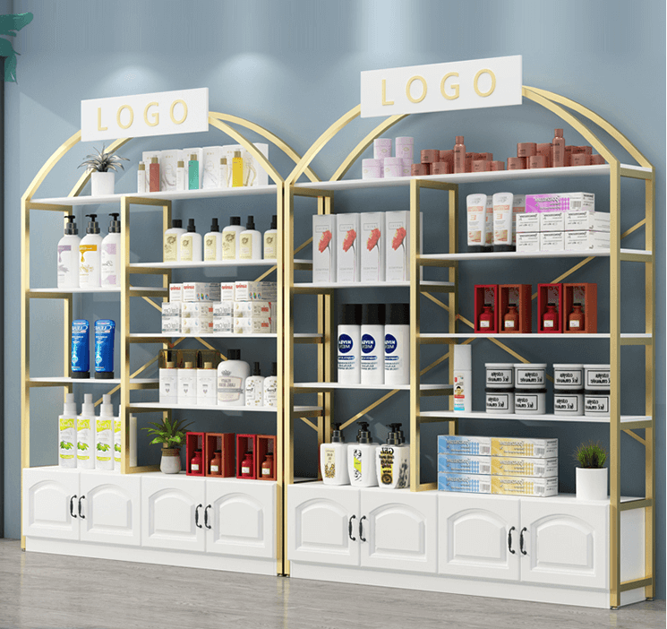 retail stand