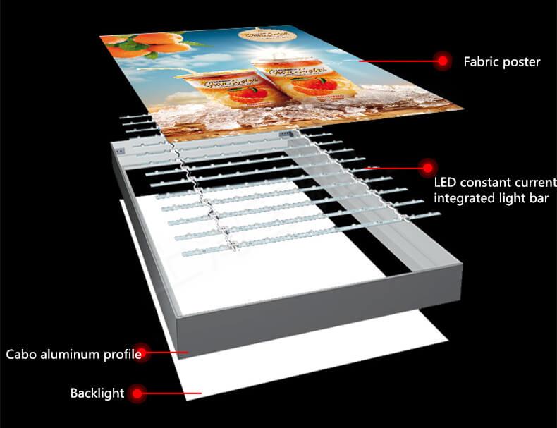 high quality light box