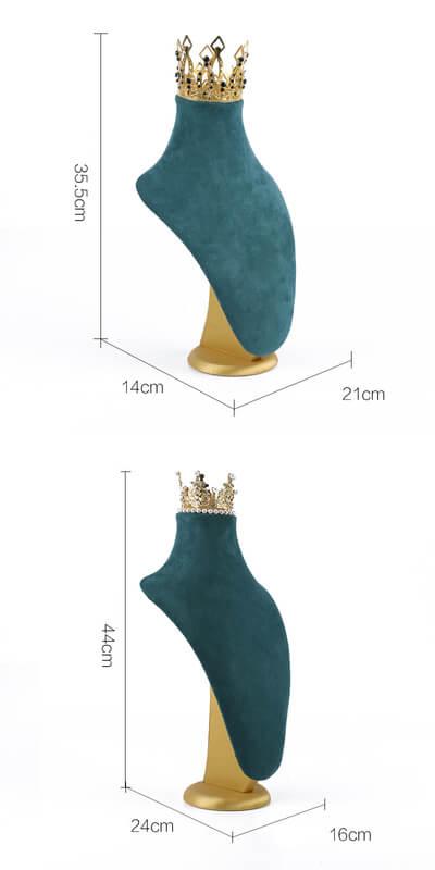 high quality jewelry model