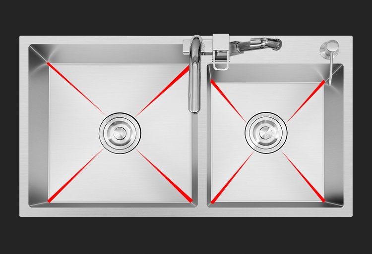 retail sink