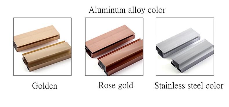 display case material