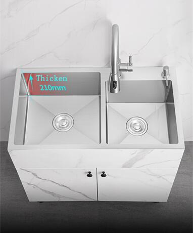 high quality sink