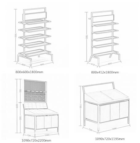 optical furniture
